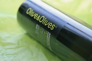 Boutique Olive et Olives