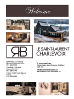 Cover ang Saint-Laurent