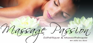 Massage passion