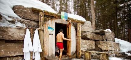 Siberia spa